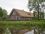 Bauernhof bei Benschop