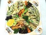 天ぷら・煮物・揚げ物盛り合わせ(おまかせ)