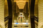 Frankfurt/Main Underground Station