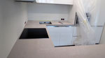 Кухонная столешница из кварцевого агломерата Цезарь Стоне.