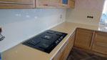 Кухонная столешница из кварцевого агломерата Плаза Стоне
