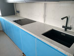 Кухонная столешница из кварцевого агломерата Фреш Конте
