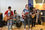 "Showcase TOPSY TURVY ""Cultura St Quentin le 15 06 2013"""