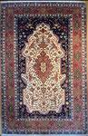 ESFAHAN  wool&silk ドザールサイズ SHURESHI工房