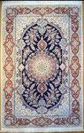 NAIN wool  ドザールサイズ 約200x140