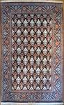 ESFAHANwool&silk ドザールサイズ約230x140