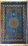 QUMsilk PARSIYAN チャラクサイズ 約120x80