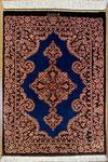 QUM silk  55x40cm  MUSAVI工房