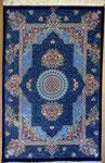 QUM silk 150x98cm  TALAB KOOB 工房
