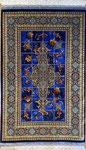 QUM silk チャラクサイズ BAGHERZADEH 工房