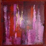 Les flammes roses (hommage à Django Reinhart)