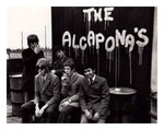 THE ALCAPONA'S (2e bezetting)
