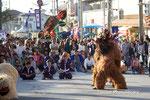 17-0020 末吉町自治会「獅子舞」