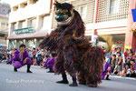 17-0026 汀良町自治会「獅子舞」