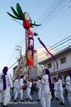 17-0016 首里 赤田町自治会「舞」