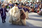 17-0022 末吉町自治会「獅子舞」