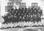 Mannschaftsfoto 1937