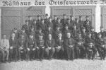 Mannschaftsfoto 1953