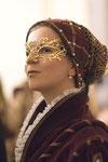 Renaissance-Dame