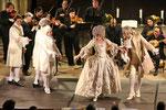 Les Caractères de la Danse: Courante, Foto: Susanne Alt