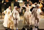 Les Caractères de la Danse: Gigue, Foto: Susanne Alt
