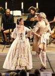 Les Caractères de la Danse: Musette, Foto: Susanne Alt