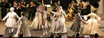 Les Caractères de la Danse: Auftritt mit dem Bremer Barockorchester, Foto: Susanne Alt