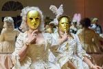 Ein Mozart-Maskenball