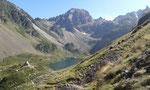 Lac et Refuge d'Iléhou