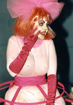 """1996/97 Henriette im Singspiel """"Der Furchtsame"""""""