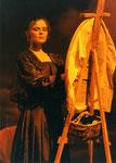 "Roxane in ""Cyrano de Bergerac"""