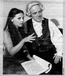 "Regie ""Haydn"" - mit Felix Kurmayer"