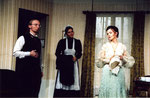 """2004 Clémentine in """"Die Gleitenden"""" mit Manfred Stadlmann"""