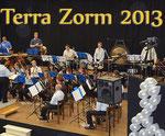 2013 Terra Zorm der JBM