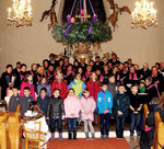 2014  Adventkonzert der Singgemeinschaft