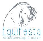 Patricia Overeem paardenmassage Rotterdam