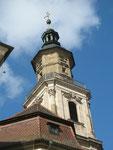 Stadtkirche von Bad Windsheim (Foto: Wolfgang Voigt)