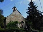 """Kapelle """"St. Peter und Paul"""" in Grenzau (Foto: Wolfgang Voigt)"""