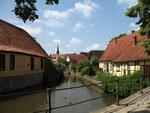 Burgsteinfurt (Foto: Wolfgang Voigt)