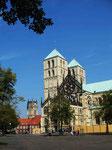 Münster, Dom (Foto: Wolfgang Voigt)