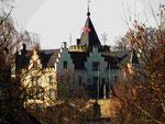 Burg Rode (Foto: Wolfgang Voigt)