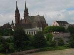 Basel, Münster (Foto: Wolfgang Voigt)