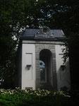 Couven-Pavillon auf dem Lousberg (Foto: Wolfgang Voigt)