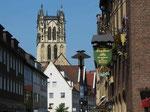 Münster (Foto: Wolfgang Voigt)