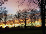 Winterabend (Foto: Wolfgang Voigt)