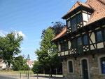 Schlossmühle in Burgsteinfurt (Foto: Wolfgang Voigt)