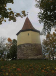 Weinturm (Foto: Wolfgang Voigt)