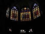 Fenster im Münster (Foto: Wolfgang Voigt)