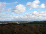 Turmblick in Richtung Aachen (Foto: Wolfgang Voigt)