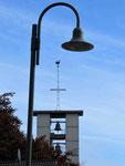Glockenturm von St. Barbara